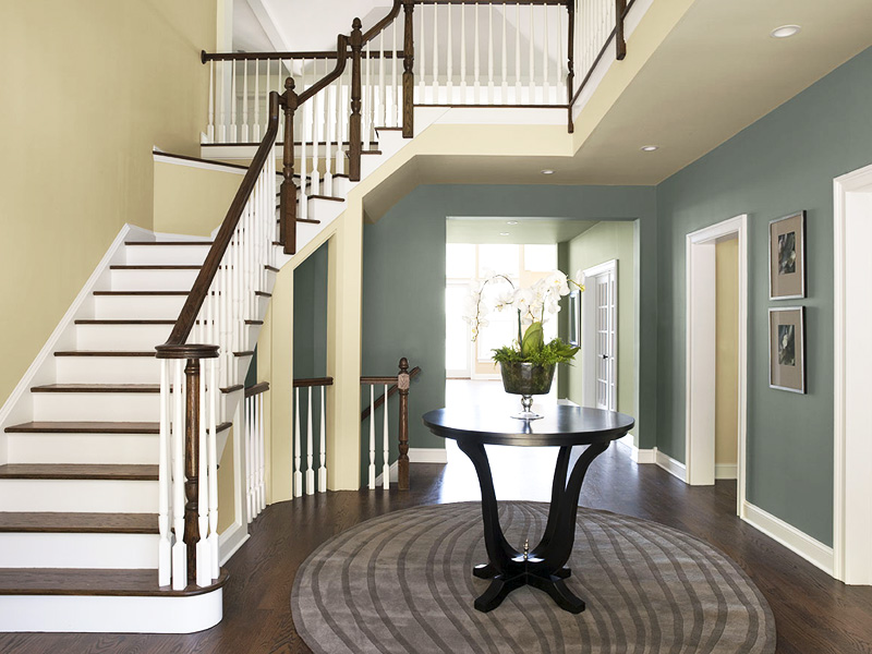 Paint 4 Perfection Interior Home Painting